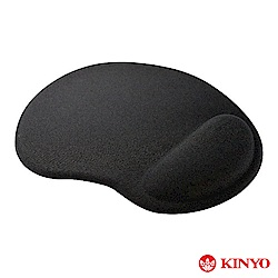 KINYO紓壓護腕滑鼠墊MP231