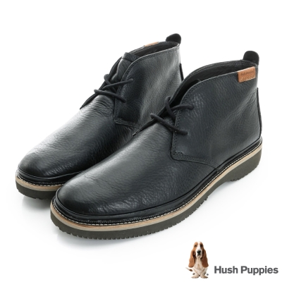 Hush-Puppies-Fredd-率性工作靴