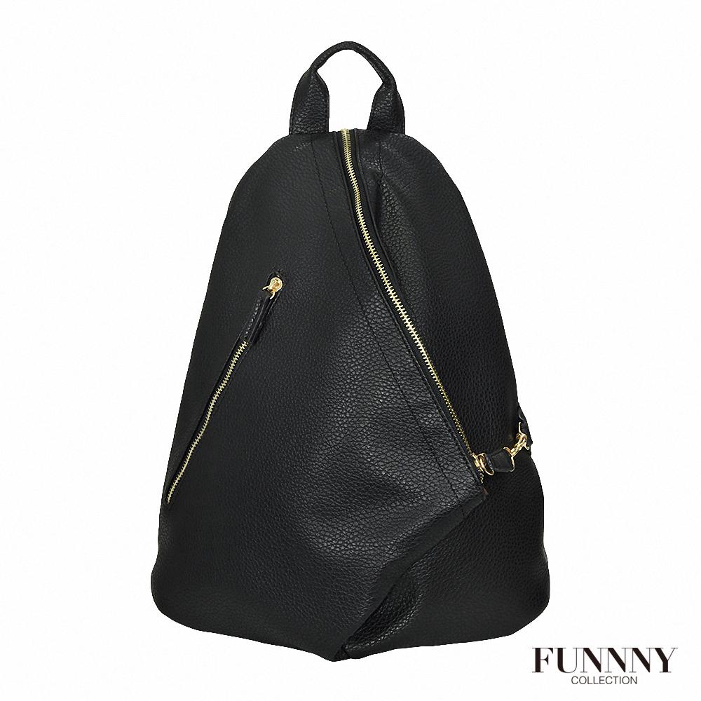 FUNNNY 日本同步 防盜後背包系列 香月 絢香
