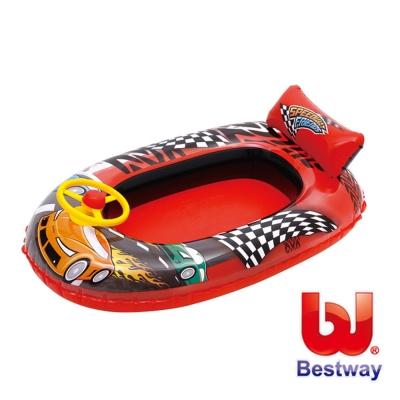 《凡太奇》美國品牌【Bestway】賽車充氣小艇