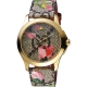Gucci古馳 G-Timeless 花朵綻放優雅手錶-38mm product thumbnail 1