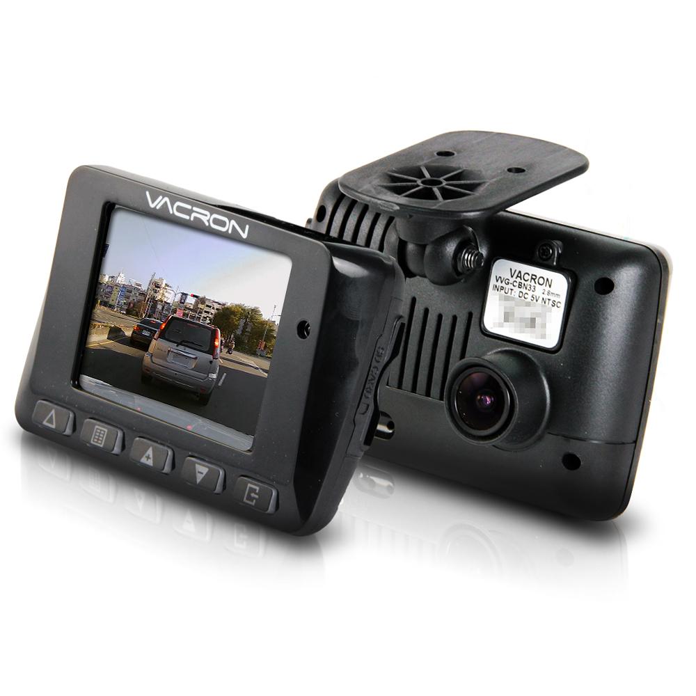 守護眼 VACRON VVG-CBN33 WQHD 高解析行車記錄器