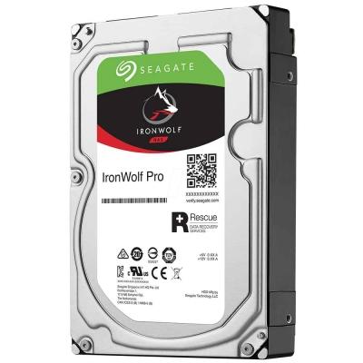 Seagate哪嘶狼IronWolf Pro 4TB 3.5吋 NAS專用硬碟