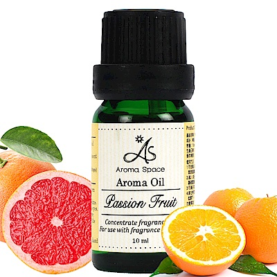 ThaiScent泰香 橙香柑橘香氛油10ml