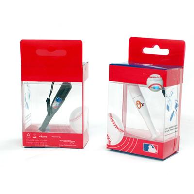 9006  MLB大聯盟球棒觸控筆- 水手