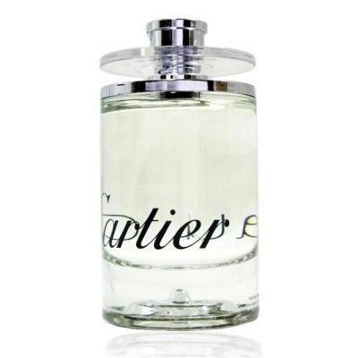 Cartier Eau de Cartier 卡地亞之水淡香水 200ml