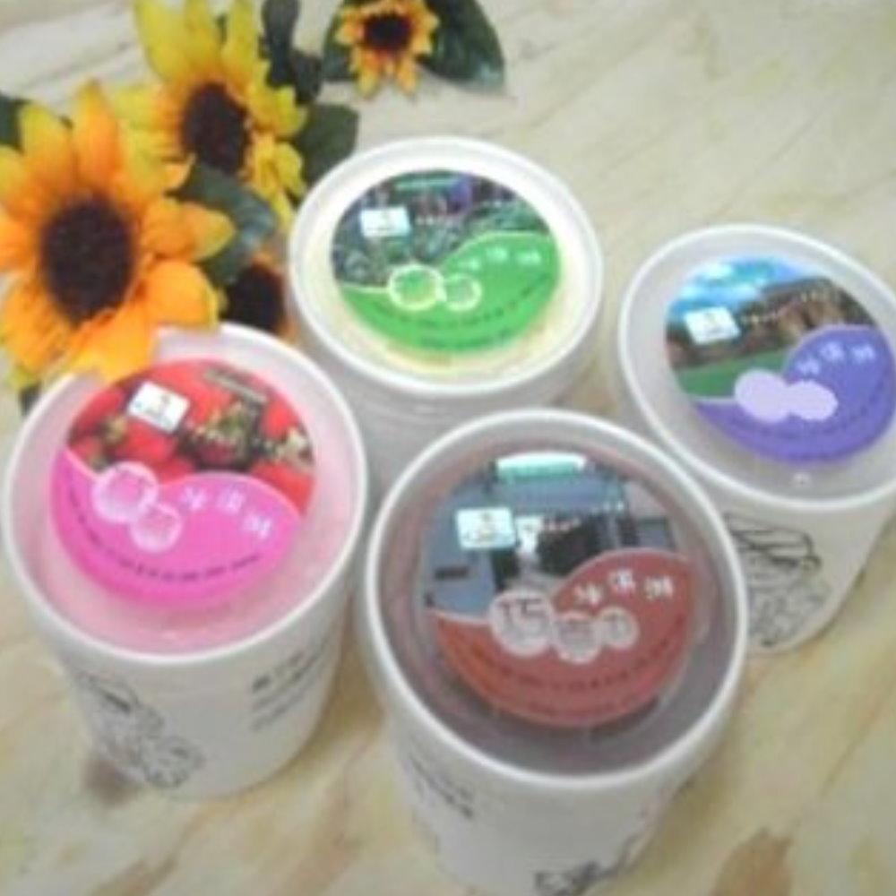 大樹鄉農會 香草牛奶冰淇淋(20盒)