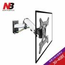 NB 30-40吋氣壓式液晶螢幕壁掛架/F300