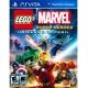 樂高:驚奇超級英雄 LEGO MARVEL