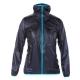 【Berghaus 貝豪斯】女款超輕薄HS防水透氣連帽外套S02F05-藍 product thumbnail 1