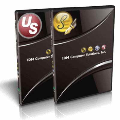 UEStudio-UltraCompare-組合包-盒裝