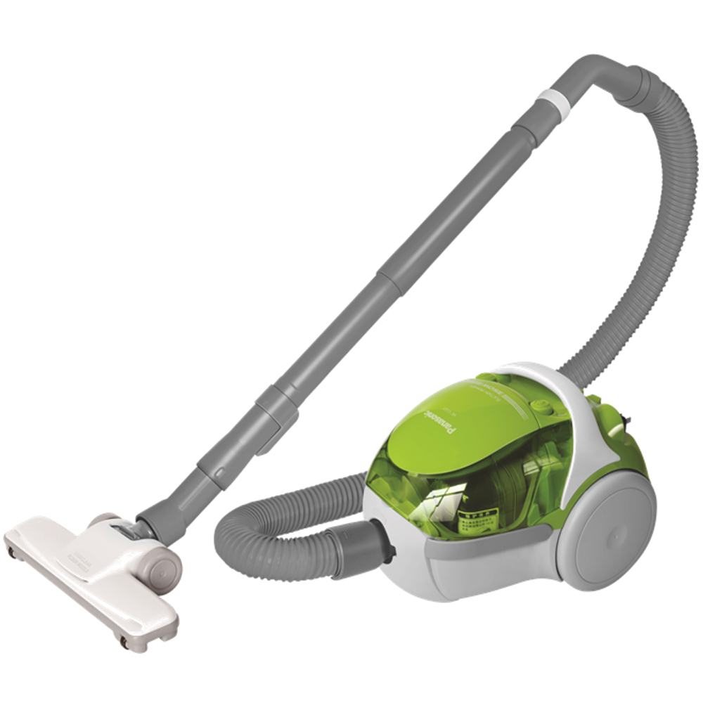 Panasonic 國際牌雙旋風無紙袋集塵式吸塵器 MC-CL630