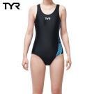 美國TYR Oya MaxBack修身款連身泳裝