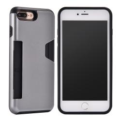 防摔專家 iPhone8 Plus 5.5吋插卡式防震保護殼
