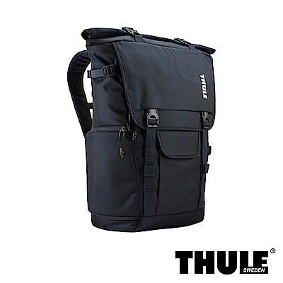 Thule Covert DSLR 上掀式背包-礦藍