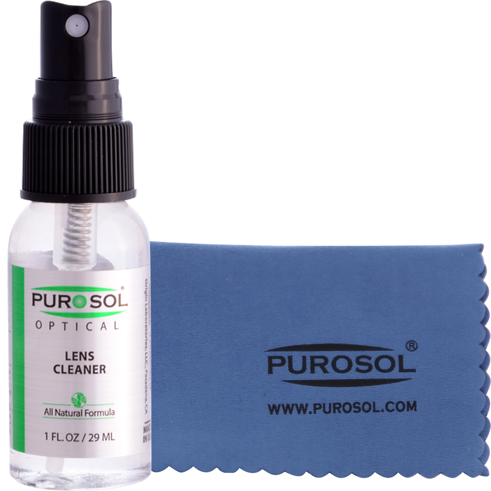普洛索 PUROSOL 光學鏡頭鏡片系列 鏡頭清潔組