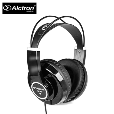 ALCTRON HP280 耀岩黑色專業耳罩式耳機