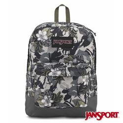 JANSPORT -BLACK SUPERBREAK系列校園後背包