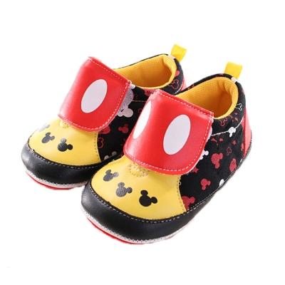 迪士尼米奇強力止滑寶寶鞋  sh9938