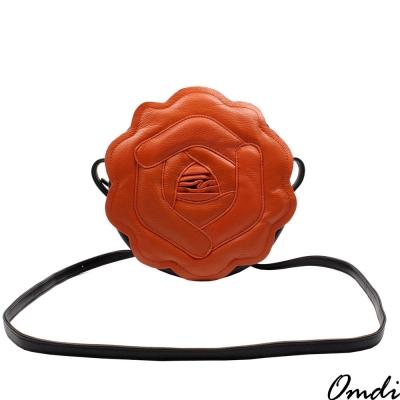 Omdi 精緻玫瑰手提包