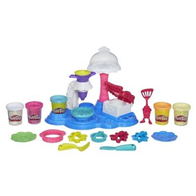 PlayDoh 培樂多 - 蛋糕派對遊戲組