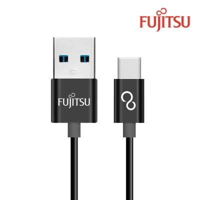 FUJITSU富士通USB3.0-TYPE-C充電傳輸線 UM420