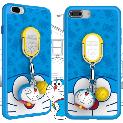 iStyle iPhone7/8 plus 5.5 哆啦A夢手機殼