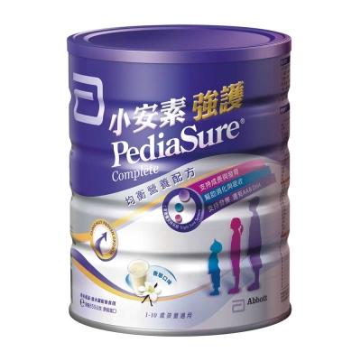 亞培小安素強護粉狀配方850gx2