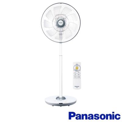 Panasonic 國際牌 16吋 DC負離子ECO溫控立扇 F-H16CND