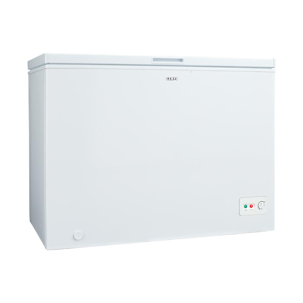 SAMPO聲寶 300L 臥式冷凍櫃 SRF-301