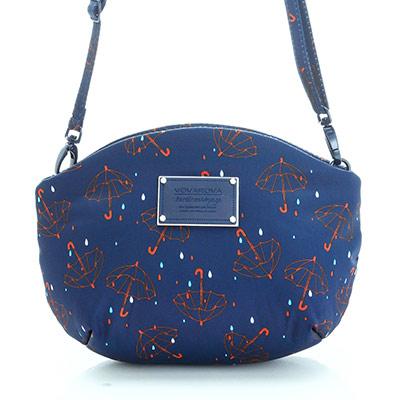 VOVAROVA空氣包-去約會側背包-星光傘傘(藍)-法國設計系列