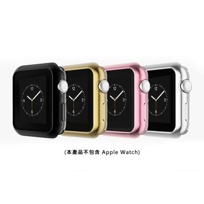hoco Apple Watch Series 2(38mm)電鍍TPU保護套