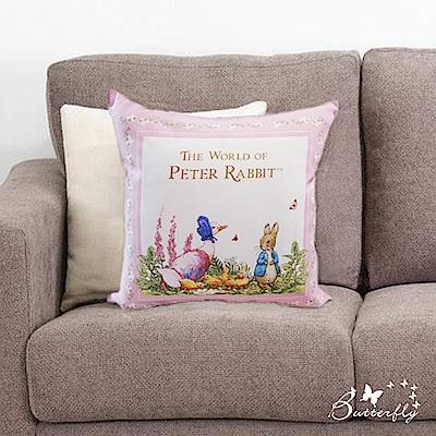 比得兔-多款-Peter Rabbit彼得兔經典系列抱枕
