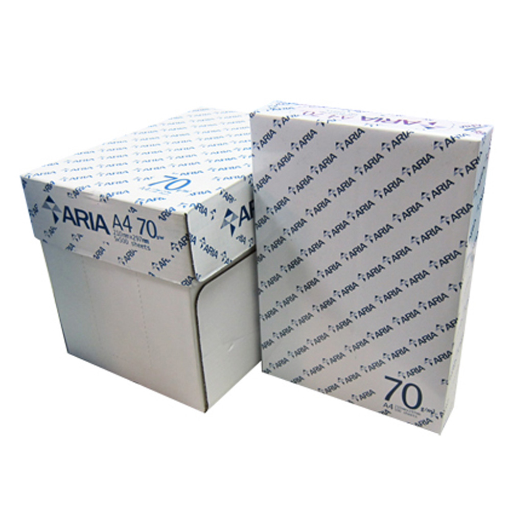 【ARIA】70P A4 多功能紙/影印紙(1箱5包)