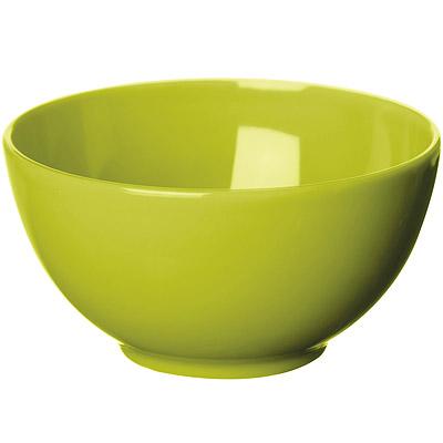 EXCELSA Trendy陶餐碗(綠13cm)