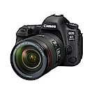 Canon EOS 6D Mark II 24-105mm f/4L II單鏡組(公司貨)