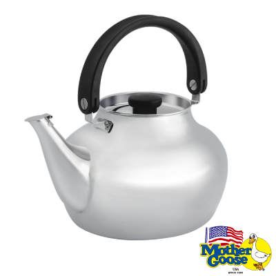 《美國鵝媽媽》傑瑞茶壺2.6L