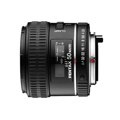 PENTAX SMC D FA MACRO 50mm F2.8 (公司貨)
