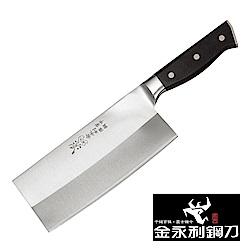 金門金永利鋼刀 電木系列 - C4半片刀 28.5cm