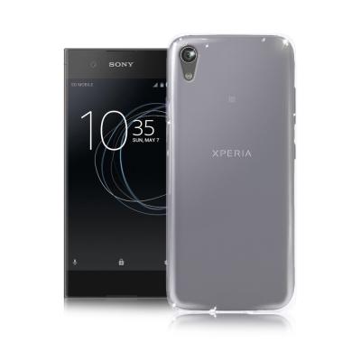 XM SONY Xperia XA1 薄型清柔隱形保護套