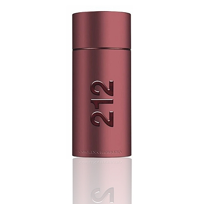 Carolina Herrera 212 Sexy Men 男性淡香水 100ml