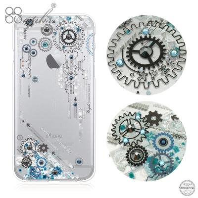 apbs iPhone6s /6 Plus 5.5吋施華洛世奇彩鑽手機殼-源動