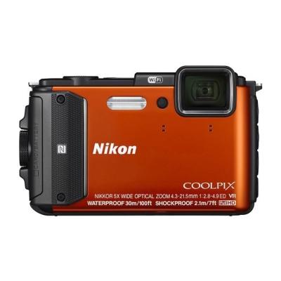 Nikon Coolpix AW130 防水 防震 耐寒 數位相機*(平輸中文)