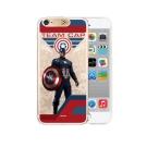 OpenBox iPhone 6/6S 英雄內戰手機保護殼-美國隊長陣營款