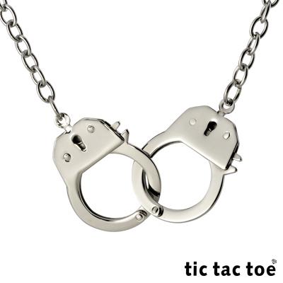 【tic tac toe】愛情俘虜 男項鍊