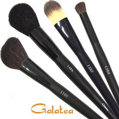 GALATEA葛拉蒂鑽顏刷具系列-任選3支