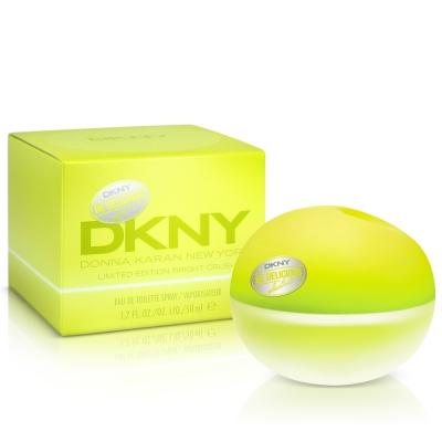 DKNY 舞爪蘋果-奔放拉丁女性淡香水 50ML
