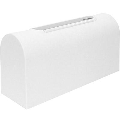 Sceltevie 面紙盒 白