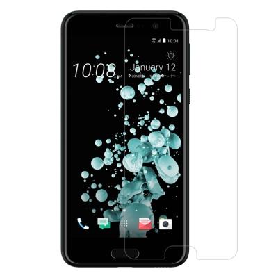 NILLKIN HTC U Play 超清防指紋保護貼 - 套裝版