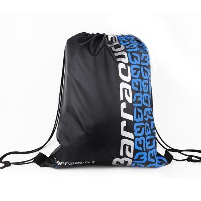 美國巴洛酷達Barracuda-多色便攜式-束口袋